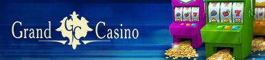 Слоты в Гранд казино