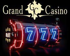 Гранд казино слоты